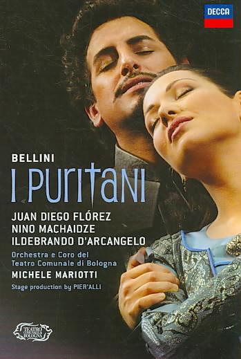 BELLINI:I PURITANI BY TEATRO COMUNALE DI B (DVD)